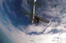 高空跳伞,几乎排在每个来到斐济的人愿望清单的首位。 斐济的跳伞高度有10000/12000/1400