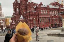 俄罗斯的天安门广场