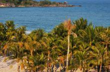 与最美万豪共一个海滩人均300的雅高