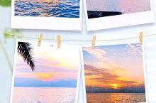 爱琴海 是令人陶醉的 碧蓝的海水🌊荡漾拍打岸边 激荡起朵朵涟漪 这是直击心扉的 如春风化雨般清澈 又