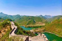 北京包场黄花城水长城 说到长城大家最耳熟能详的肯定是八达岭长城,但我这次去的是位于怀柔区的黄花城水长