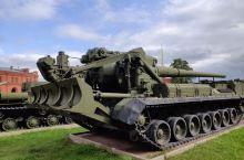 军事博物馆外观