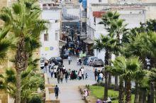 #美丽的摩洛哥