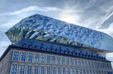 阔别18年的安特惠普,变化翻天覆地-扎哈哈地德设计的钻石大厦成为的新地标,世界最美的火车站名至实归,