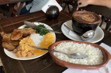 巴西传统美食-豆子炖肉和排骨 一定要试试哦! 里约热内卢·里约热内卢州