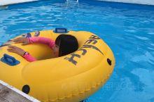 推荐这个巨济岛边的名宿!很舒适适合一家人或者闺蜜一起,有泳池,有风景,晚上可以BBQ