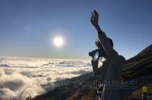 Day3  感谢馬六甲14位同学 日月潭拍照,超漂亮超好拍的。 合欢山云海看日落。 今天运气超好