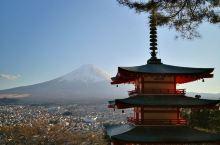 富士山周边