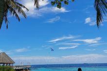 马尔代夫是个来了会上瘾的地方,说是天堂一点不为过,因为处处都会让你觉得美不胜收.