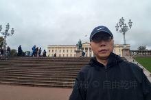 奥斯陆皇宫,国家大剧院,大教堂打卡
