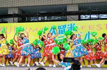 """秋季,福岡""""亚洲音乐节""""!"""