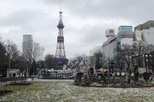 北海道之旅,這次北海道旅行,是我第一次看到真的雪,第一次看到下雪,也是第一次親手摸到雪,雖然天氣很冷