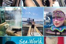 【 黄金海岸·昆士兰 Gold Coast超详细自由行攻略】 Day周六22/12 早起 黄金海岸海