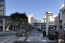 丰田市·丰田站 丰田市位于日本东海地区,是近次与名古屋的城市。著名的丰田汽车公司的总部所在地。城市以