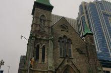渥太华,一个充满历史气息的小城。