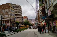 高原山城。。。。。拉巴斯
