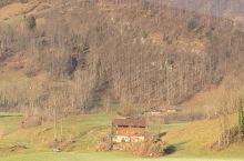 Chamonix 去瑞士途中、如在仙境!