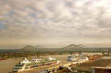 新奥尔良港口