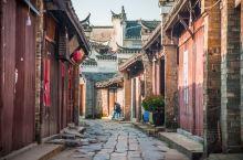 在合肥三河古镇,了解传统匠人精神