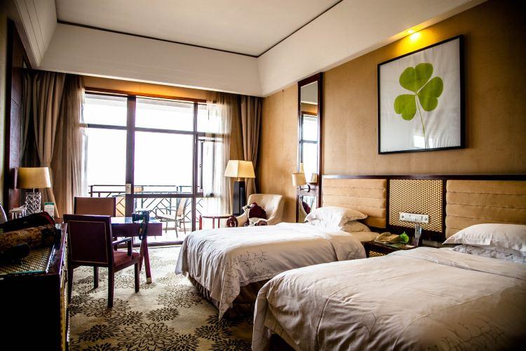 Tangpo Hot Spring Resort2