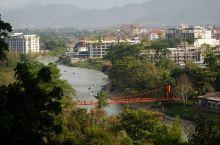 老挝串门之万荣与万象 老挝串门,去过琅勃拉邦后,还可以继续南下看看万荣,最后到达老挝首都万象。最后,