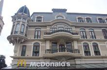世界最美麦当劳餐厅