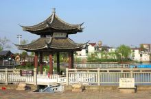 姜堰区的古镇