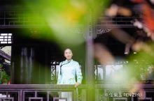 烟花三月下 扬州 ,最美的四月天就在扬州,清晨船宴,摇橹船游 瘦西湖 ,听船娘讲浪漫爱情故事。作为世