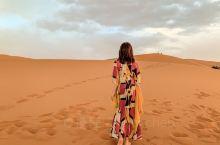 阿伊本哈度村和撒哈拉沙漠狂想曲