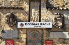 法国之路上的一个有意思的地方,是著名的红酒产区,可以免费喝红酒。