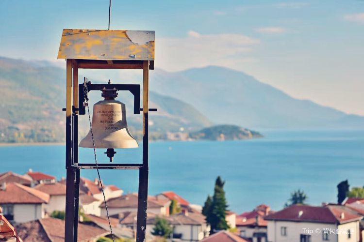 Ohrid Old City3