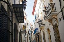 西班牙的老城保护常常让我钦佩不已,正是这种对过去的传承造就了今天西班牙的丰富多彩和千城千面,每个城市