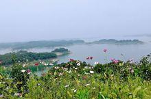 中国水都,亚洲天池---丹江口水库