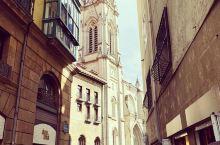 梦想中的地方,朝圣圣地亚哥大教堂  被誉为心灵天堂的圣地亚哥,一直以来都是我想去的地方。因为这里有耶