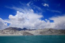 帕米尔高原的确很美,海拔3000米以上,天、云、雪山、草地。。。(单反拍的,基本上后期不用处理)