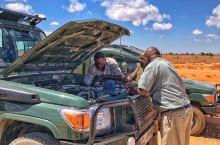 我们在肯尼亚🇰🇪的点点滴滴