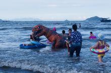 霞浦县高罗海滨浴场