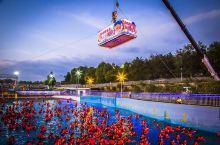 汪峰来了,还开演唱会?红安帝王湖原来这样有趣        帝王湖景区位于红安县高桥镇。坐拥180°