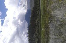 景区步行需要一个小时左右,空气不错,最上面有个高原湖,拍照好看