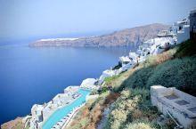 有一种蓝白叫希腊,有一种爱情叫爱琴海!