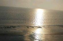 早晨的大海