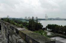 南京城墙·一城之脊2
