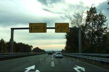 不限速高速。