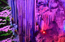 换个角度看商洛之柞水溶洞,柞水溶洞位于陕西省南部秦岭山中的商洛市柞水县城南13公里102省道和307