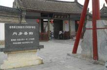 人有云,北有北京故宫,南有内乡县衙。据《内乡县志》载,县衙始建于元大德八年(公元1304年),是以北