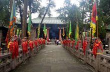 洛阳·关林庙