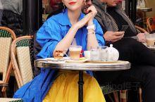 巴黎   这里是历史名人聚集地、法国两大齐名咖啡馆之一  【坐标】 双叟咖啡馆 Les Deux M