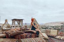土耳其住宿攻略,看完绝对不踩坑系列,第一站卡帕,迪万岩洞酒店 本次去土耳其我一共去了四个城市,顺时针