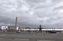 巴黎协和广场