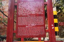 """爱好拍照和绘画的朋友,可以去河南洛阳嵩县手绘小镇转转 。哪里有300米长的文化墙上手绘""""诗意""""乡村,"""